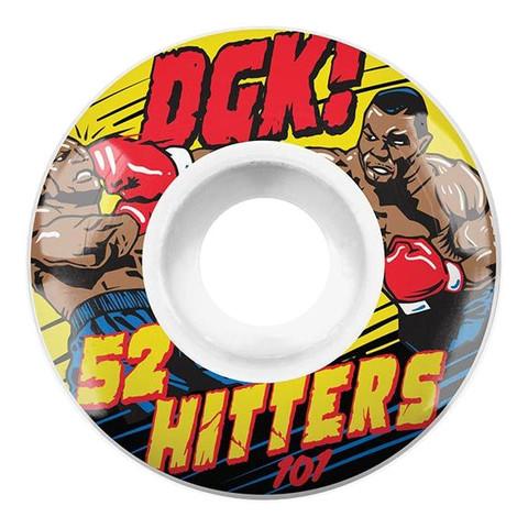 Колёса DGK Hitters 101A