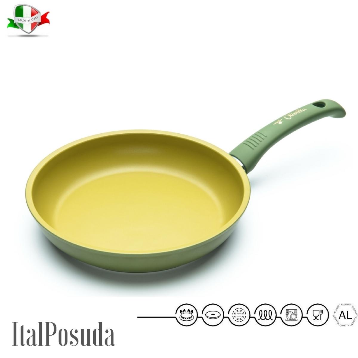 Сковорода ILLA OLIVILLA , 28 см