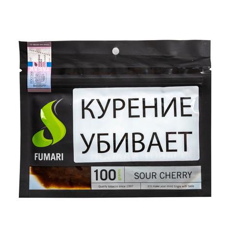 Табак Fumari 100 г Sour Cherry