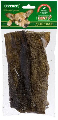 Титбит 0245 Желудок говяжий (мягкая упаковка)  *40