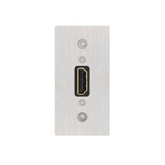 Inakustik Premium HDMI Cable Terminal 56x28, HDMI<>HDMI, 00980035016