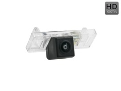 Камера заднего вида для Citroen C4 Avis AVS327CPR (#063)