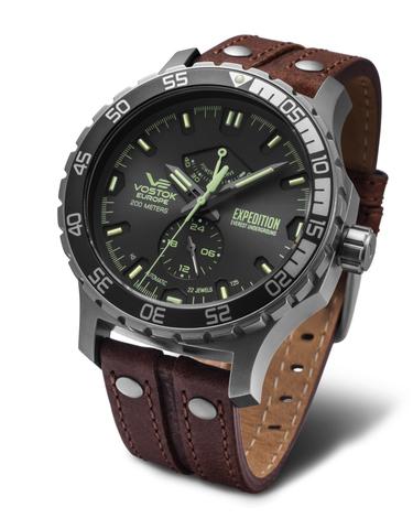 Часы наручные Восток Европа Эверест YN84/597A543