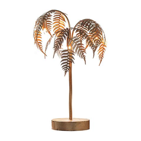 Настольный светильник Palm by Light Room