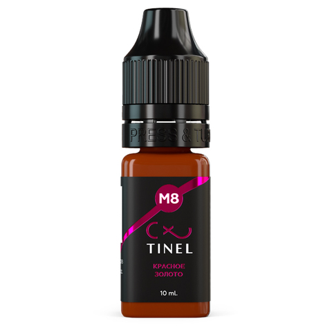 Пигмент Tinel M8