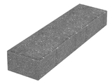Ступени бетонные 1000x350x140 (Серый шифер)