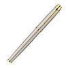Parker IM - Brushed Metal GT, перьевая ручка, F