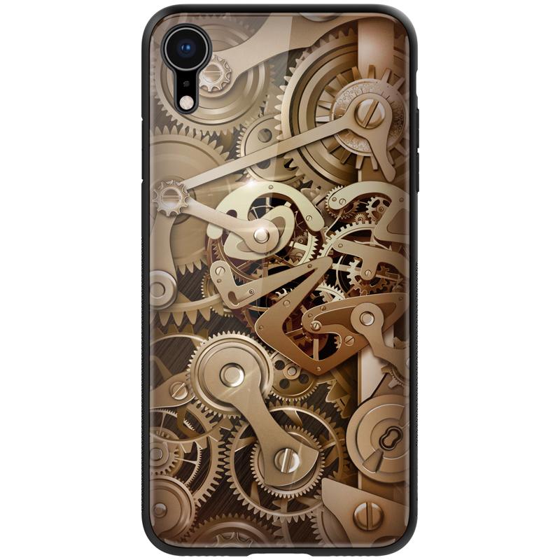 Чехлы Чехол Nillkin Gear case для Apple iPhone Xr 1.jpg