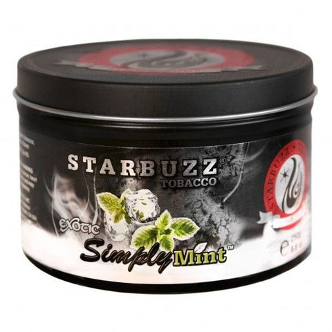 Starbuzz Simply Mint