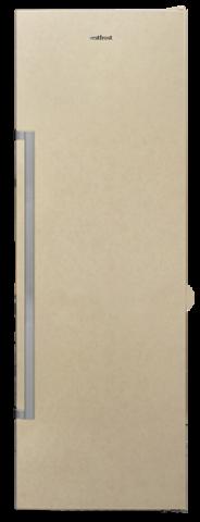 Холодильник Vestfrost VF395F SB B