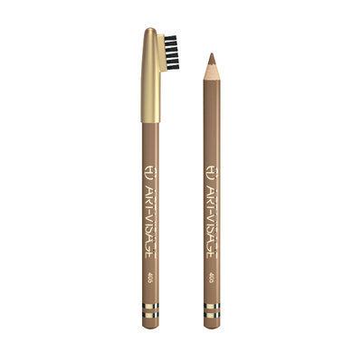 Карандаш для бровей АртВизаж 405 светло-коричневый