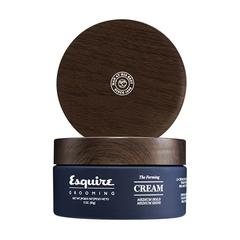 Esquire Grooming The Forming Creme - Крем для укладки волос (Средняя фиксация/Средний блеск)