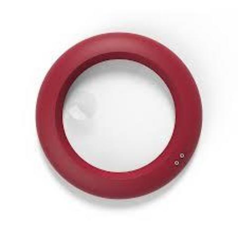 Oh! The İlluminated Magnifier - Radiant Red