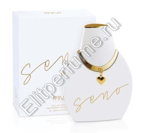 Seno Сено парфюмерная вода жен. 100мл от Эмпер Emper