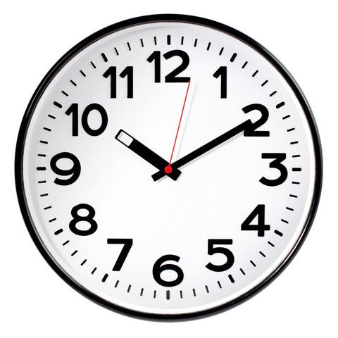 Часы настенные Troyka 78770783 (30.5х30.5х5 см)