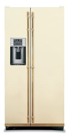 Холодильник side-by-side IO MABE ORE24CGFF AV