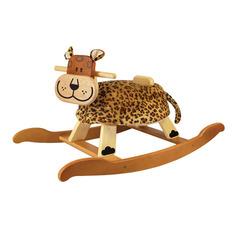 I'm Toy Детская качалка «Леопард» (87340im)