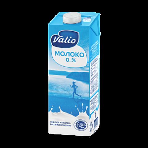Молоко Valio ультрапастеризованное 0.05%, 0.971 л