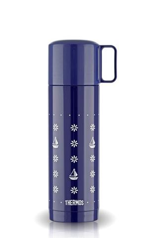 Термос Thermos FEJ (0,5 литра), синий