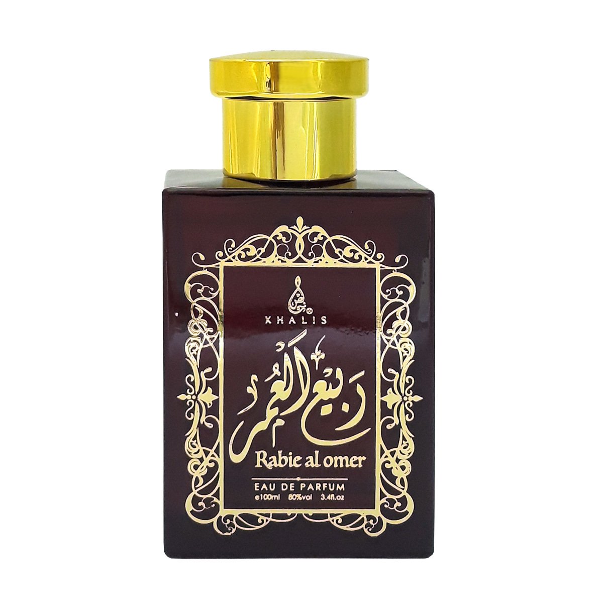 Rabie Al Omer u EDP 100 ML SPR спрей от Reev Khalis Perfumes Халис