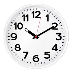 Часы настенные Troyka 78771783 (30.5х30.5х5 см)