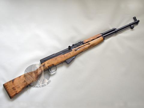 ММГ СКС (ВПО-913)