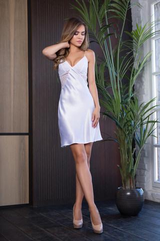 Платье Evelin 17531 White Mia-Mia