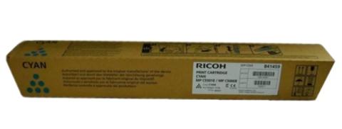 Картридж Ricoh Aficio C MPC4501/C5501 841459/842051 голубой