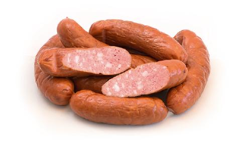 Польские колбаски, 1кг