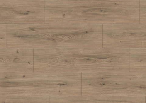 Пробковый пол Egger King Size Comfort Дуб Вальдек натуральный EPC014