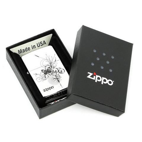 Зажигалка Zippo № 24800