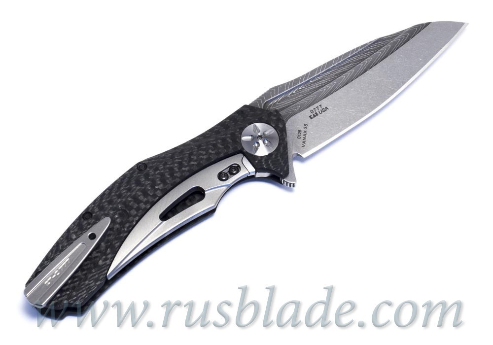 Zero Tolerance 0777 Composite Blade ZT 0777 Limited Edition