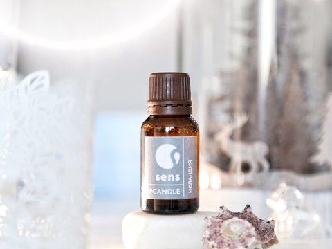 Эфирное масло для аромадиффузора - Исландия