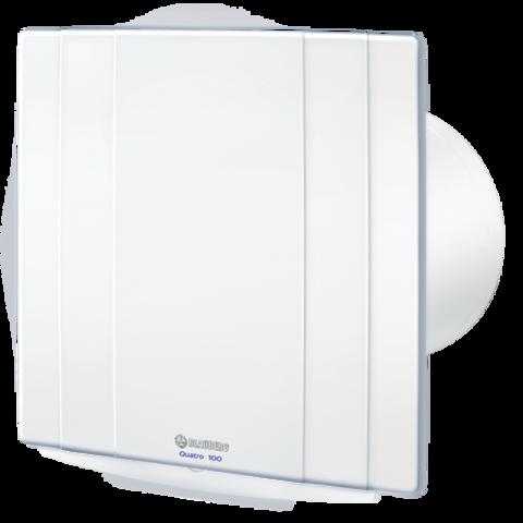 Накладной вентилятор Blauberg Quatro 100 H