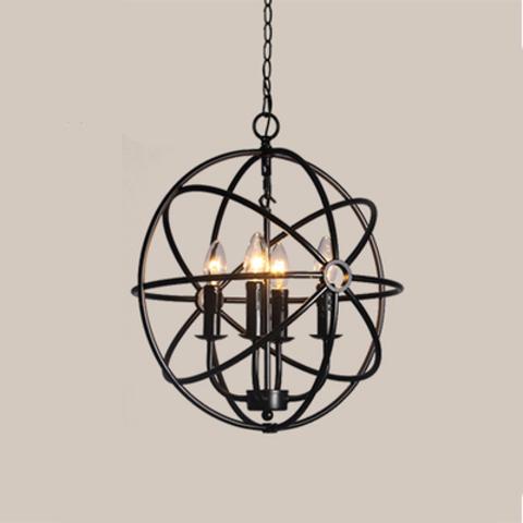Подвесной светильник 1034 by Art Retro