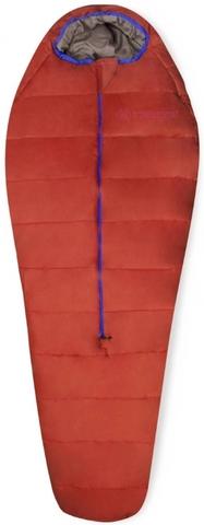 Спальник туристический зимний Trimm BATTLE, 185 R