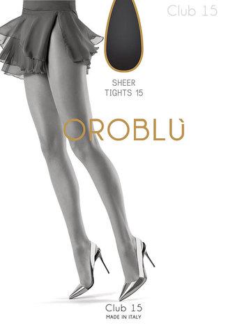 Колготки Club 15 Oroblu