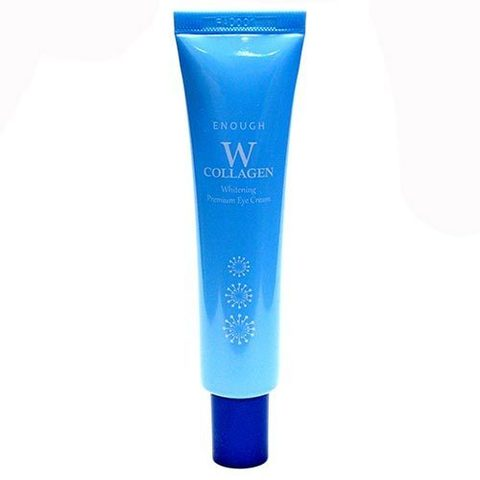 ENOUGH W Крем для глаз W Collagen Premium Eye Cream 30мл