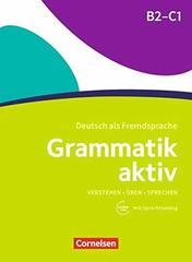 Grammatik aktiv (B2-C1)
