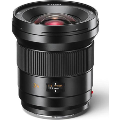 Leica Super-Elmar-S 24mm f/2.5 ASPH