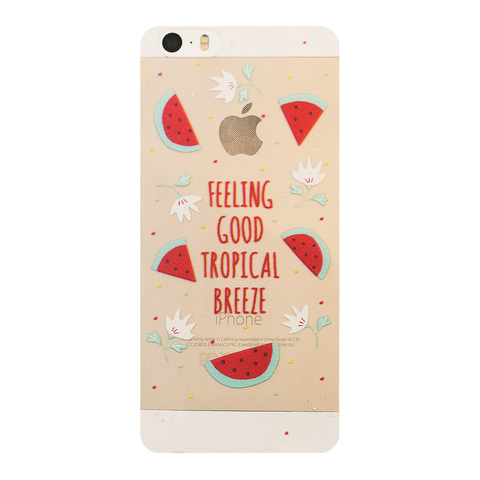 Чехол на Iphone 5/5s Watermelon
