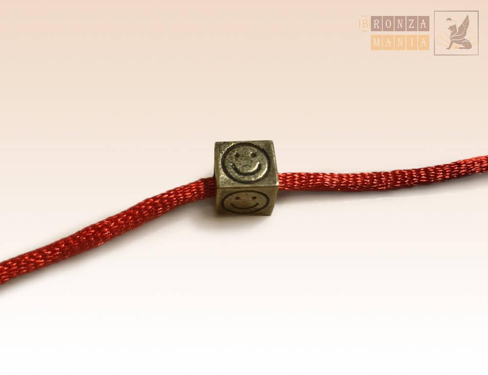 красная нить - Смайлик