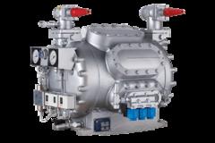 Поршневые компрессоры высокого давления Sabroe HPO/HPC