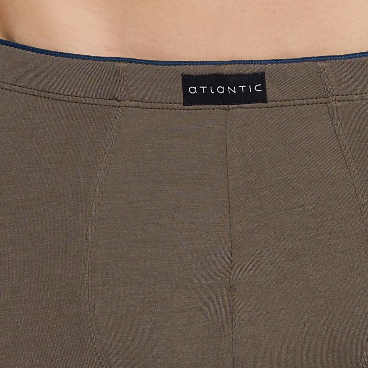 Трусы мужские шорты модал MH-1082