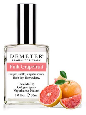 Духи «Розовый грейпфрут» от Demeter