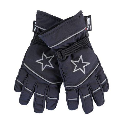 Детские перчатки Molo Mack Active