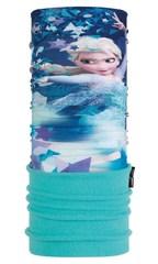 Шарф-трансформер Buff Polar Elsa Blue