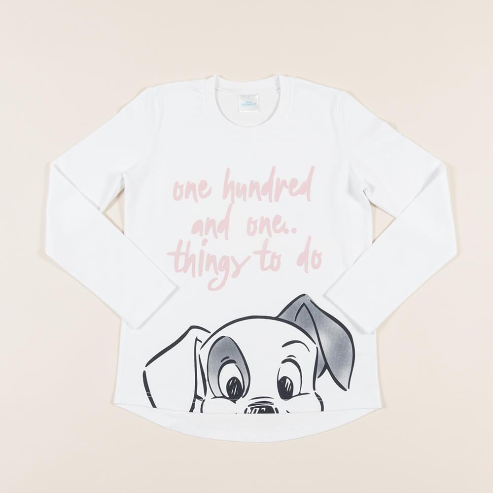 Детская женская футболка Disney E20K-94N101