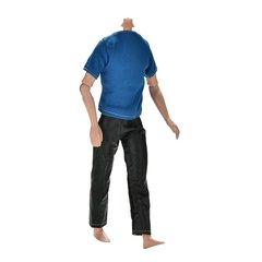 Одежда для кукол Кен, городской стиль