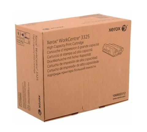 Картридж Xerox 106R02312 черный
